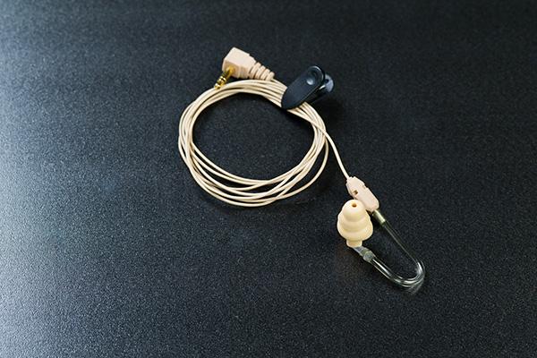 VOICE TECHNOLOGIES VT600